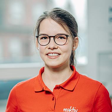 Sarah Brümmer